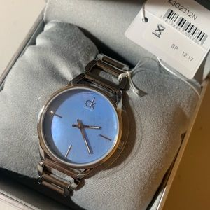 NWT Calvin Klein K3G2312N Women's Watch